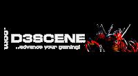 d3scene logo